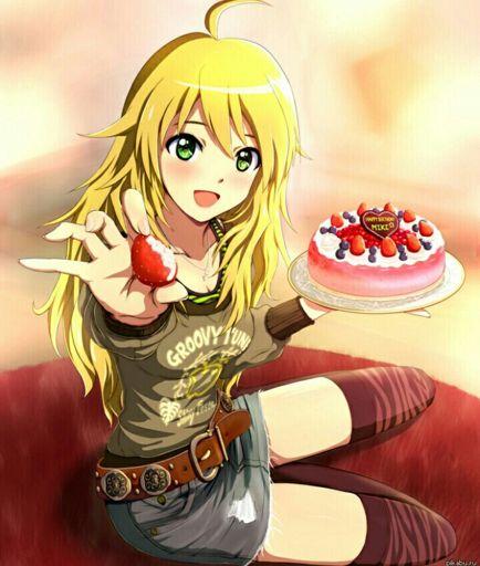 С Днём Рождения, Lemen Grin/ Happy Birthday, Lemen Grin !!!